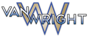 PCW Logo 4: Van Wright by concreteBuilding