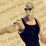 Sept10 - Riddick - Slamhouse Graffiti by Destro7000