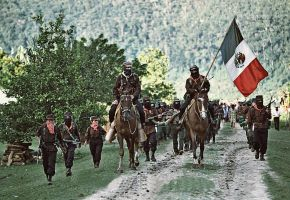 Zapatistas by Quadraro