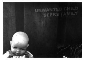 Unwanted Child by Triple7