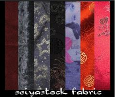 seiyastock fabric pack by seiyastock