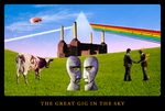 The Great Gig in the Sky by Wizmaster