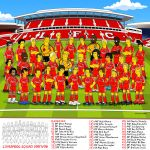 Liverpool FC 07-08 by SimpsonsCameos