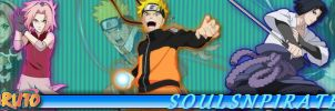 SnP entry: naruto by Elinicia