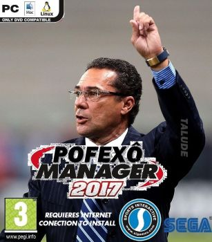 Pofexo Manager 2017 by Talude82