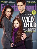 BDP2 ~ Edward Bella and Renesmee - Entertainment by twihardBreakingDawn