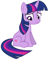 Vector: Twilight Sparkle 46 by EStories