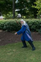 2014-08-31 Wizard in Park 07 by skydancer-stock