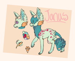 Janus by Faux-Storm