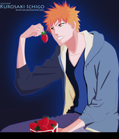 death of a strawberry by o-nii-san