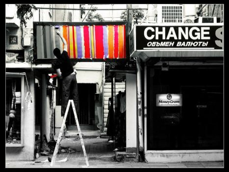 Change by gilad