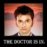 The Doctor Is In. by schatzi333221
