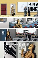 Joe's day page 4   colored by pycca
