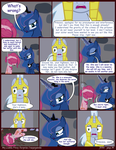 MLP Surprise Creepypasta pag 30 (English) by j5a4