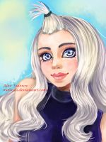 Mirajane Strauss by Mebashi
