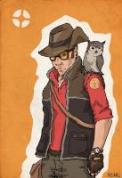 TF2 - Snoipa by Llewxam888