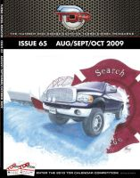 TDR Issue 65 by dieselart