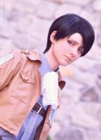 Levi by asato-shion