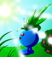 Oddish: A Bright New Day by IronFist-Productions