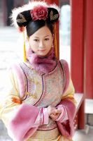 China's ancient clothing_14 by 0oxo0