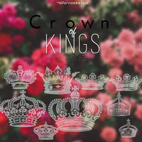 Crown of Kings brushes | xWarmnesssoul. by xWarmnesssoul