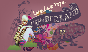 Wonderland? by Saerina