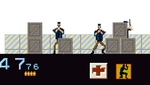 Time Crisis fangame made in construct 2 by ThePrinceofMars