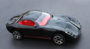 TVR Tuscan S by boogster11