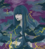 Cloud Cover by Whilexx