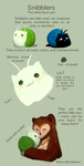 Snibblers: Perfect pet for taums! by H-appysorry