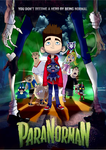 Paranorman with Pokemon by ChrisJ-Alejo