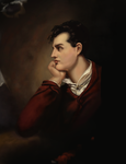 Lord Byron by diana-scribbles