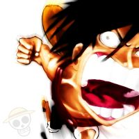 Luffy Very Angry by ImNotTall