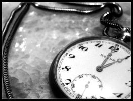 Pocket Watch 2 by esword