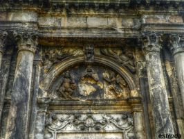 Grayfriars Tomb by Estruda