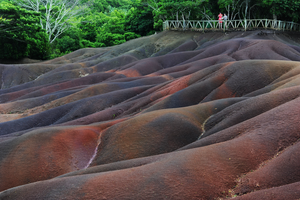 mauritius 7 coloured earth by SNiPERWOLF-UAE