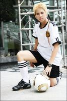 APH:Germany- FIFA WC2010 by kei-devyluzth