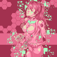Pink Mint by fuses