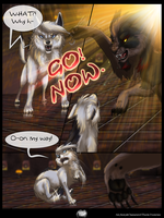 Howl! pg90 by ThorinFrostclaw