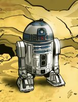 Artoo by grantgoboom