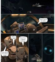 Transmissions Intercepted Page 24 by CarpeChaos