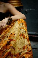 Batik is Trully Indonesia by eluchano