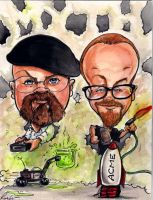 mythbusters by rico3244