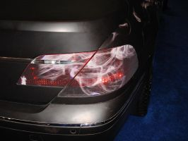 Godfather Wrap Taillights by steveclaus
