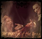 The Phantom of the Opera - Sing For Me by StephHardy28