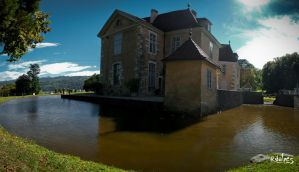 Les douves by rdalpes