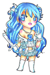 Chibi Yuki-contest entry by HotaruAyanami