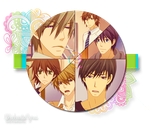 ID+JUNJOUROMANTICA by ChicharitoCyrus