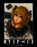 MySpace Misa by Lokklyn