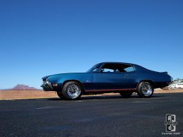 Buick GS Stage 1 by Swanee3